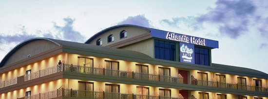 Atlantis Hotel