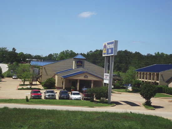 Photo of Best Western Northpark Inn Nacogdoches