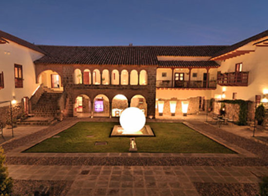 Photo of Casa Cartagena Boutique Hotel & Spa Cusco