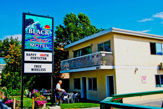 Black Sea Motel & Restaurant
