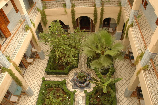 Riad Dar Sbihi