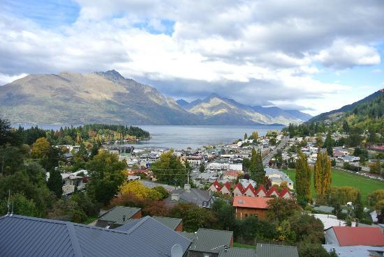 Heritage Heights Holiday Apartments: Queenstown