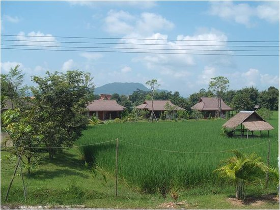 Photo of Ban Chomna Resort Chiang Rai