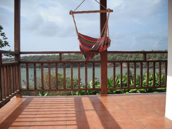 Grenville, Grenada: there&#39;s a hammock some where with my name on it