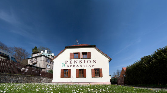 Photo of Pension Sebastian Cesky Krumlov