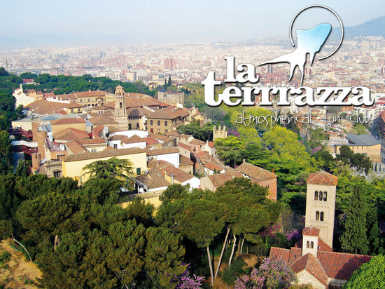 la terrrazza reviews barcelona province of barcelona