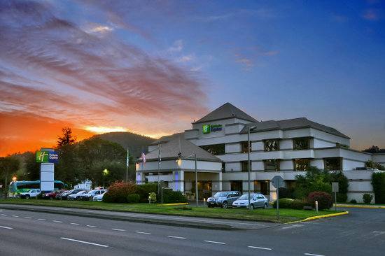 Photo of Holiday Inn Express Temuco