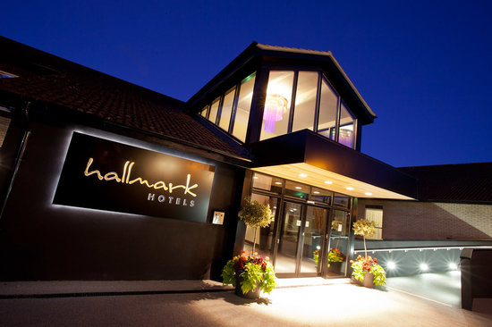 Hallmark Hotel Gloucester