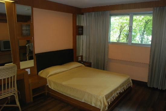 Om Yim Lodge: Double room 12