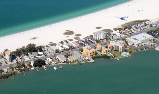 Photo of Westwinds Waterfront Resort Treasure Island
