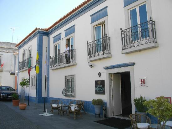 Photo of Hotel Dom Jorge De Lencastre Grandola