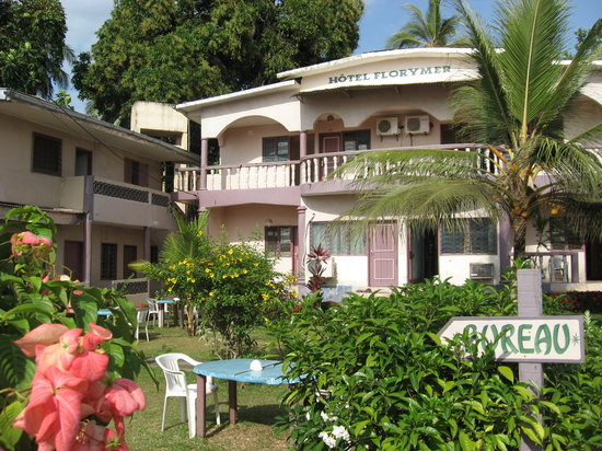 Photo of Hotel Florymer Kribi
