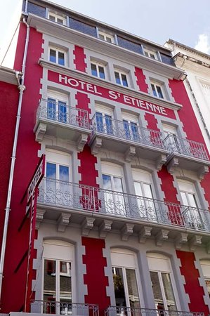 Photo of Hotel Saint Etienne Lourdes