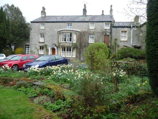 Whitefriars Country Guesthouse