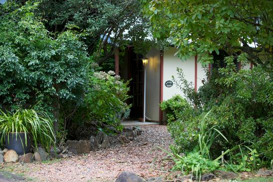 Secrets Hideaway: Hidden and private - the Maid's Suite