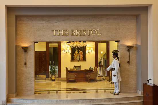 Photo of The Bristol Hotel Gurgaon