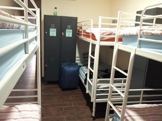 Hostel One Paralelo