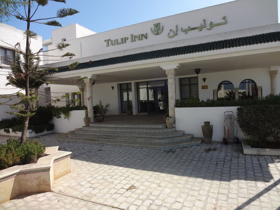 Photo of Golden Tulip Carthage Residence La Marsa