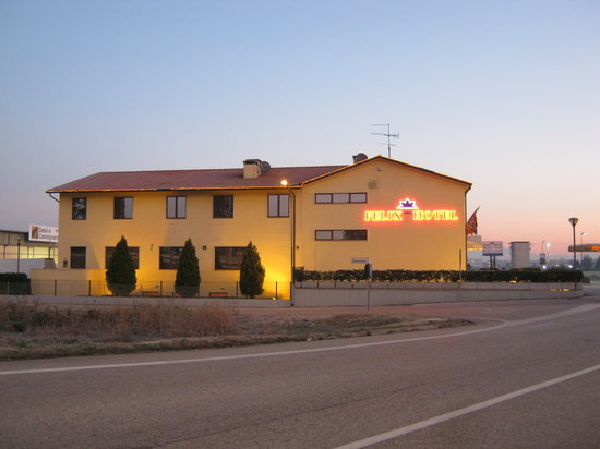 Felix Hotel