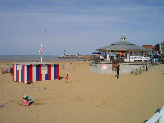 Star Hotels In Margate