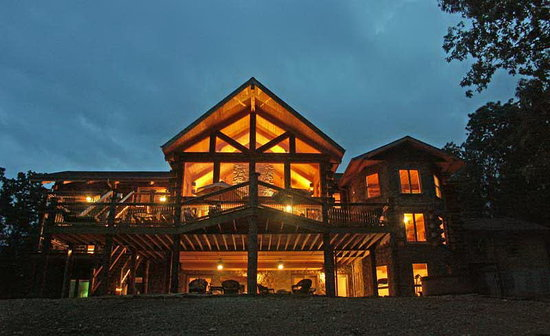 White River Lodge
