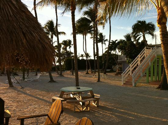 Drop Anchor Resort: Relaxing at the property