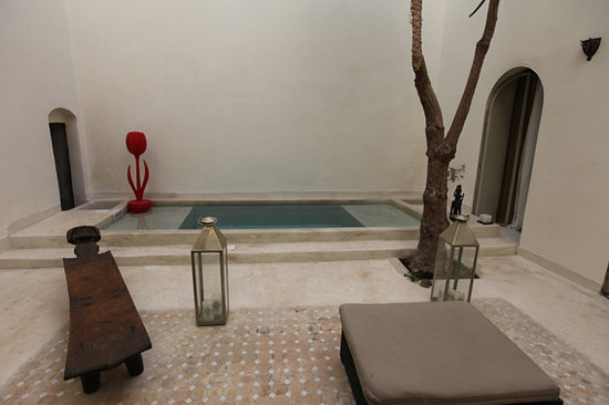 ‪Riad 144 Marrakech‬