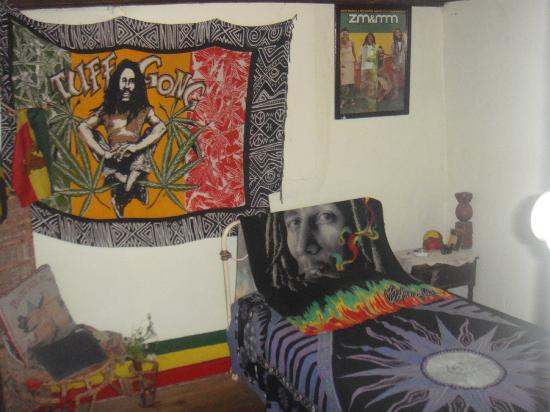 bob marley 39 s mausoleum photo bedroom