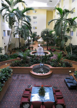Photo of Brent House Hotel & Conference Center New Orleans
