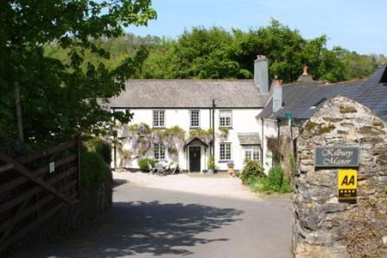 Photo of Kilbury Manor Buckfastleigh