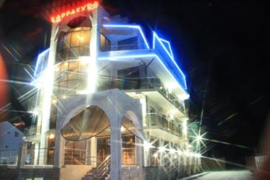 Photo of Hotel Barracuda Gelendzhik