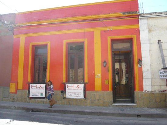 Hostal Del Centro