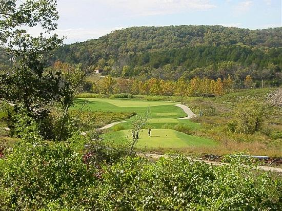 Old Kinderhook Resort & Golf Club: #13
