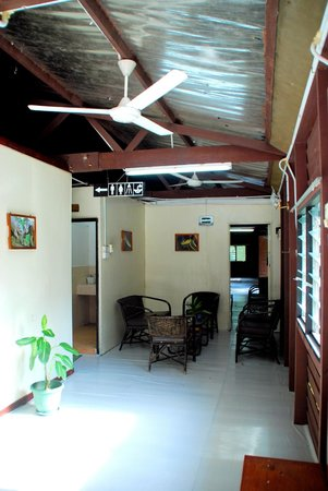 Photo of Uncle Tan B &amp; B Sandakan
