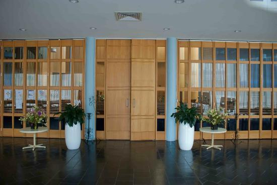 Foyer Layout Reviews : Foyer at the canberra city church picture of