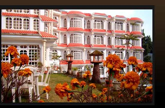 Photo of Royal Palace Resort McLeod Ganj