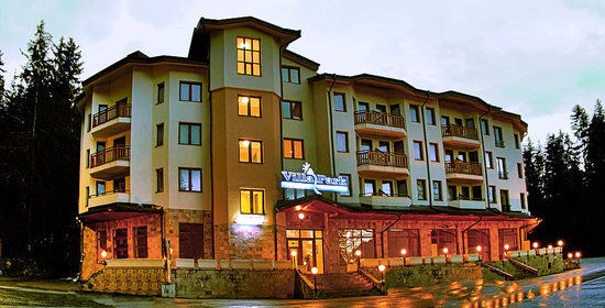 Photo of Villa Park Hotel Borovets