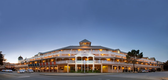 Photo of Esplanade Hotel Fremantle