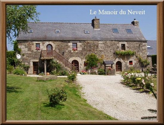Le Manoir du Neveit