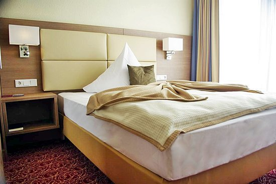 Photo of Mercure Hotel Kaiserhof Frankfurt City Center