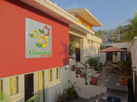 Allamanda Bed & Breakfast
