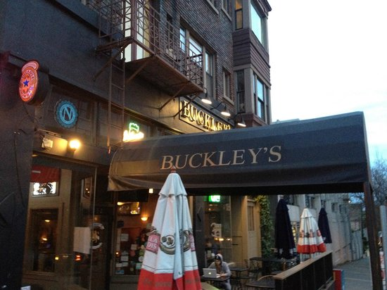 Buckley (WA) United States  city photo : Buckley's On Queen Anne : Pictures