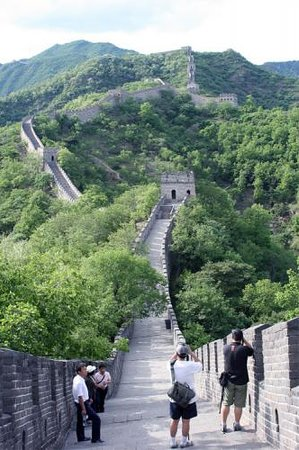China Odyssey Tours Beijing - Day Tour