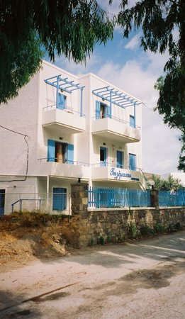 Photo of Tilemachos Studios Milos