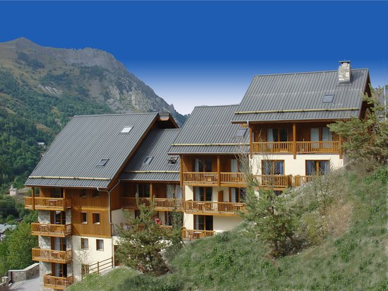 Photo of Madame Vacances Residence Les Valmonts Valloire