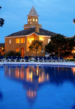 Photo of Hotel Vila Gale Albacora Tavira