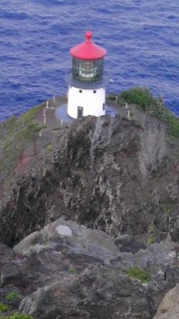 Hale 'Nalo Beach Rentals: Makapu'u Lighthouse
