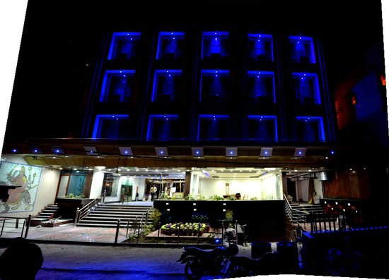Hotel Raj Mandir