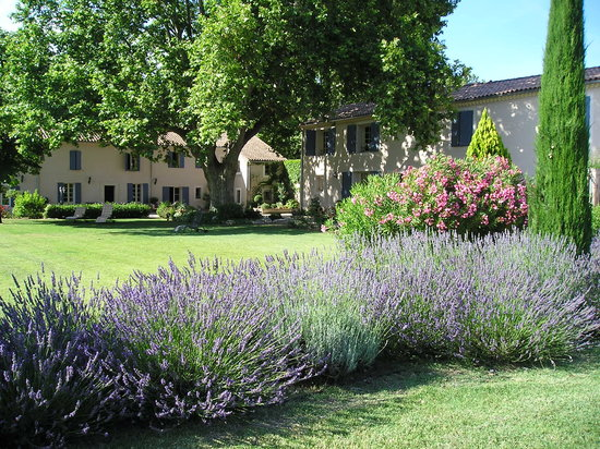 Domaine de Bournereau