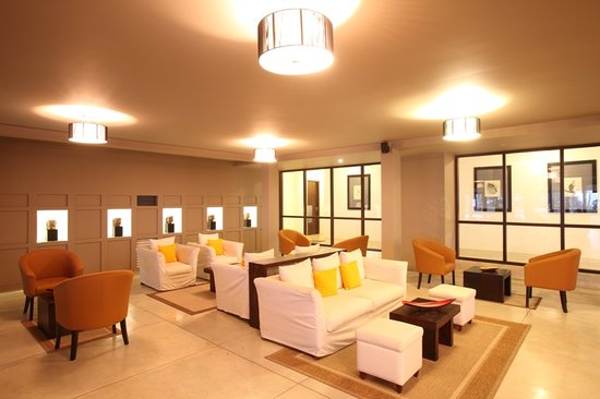 Avani Bentota Resort & Spa: Hotel Lounge